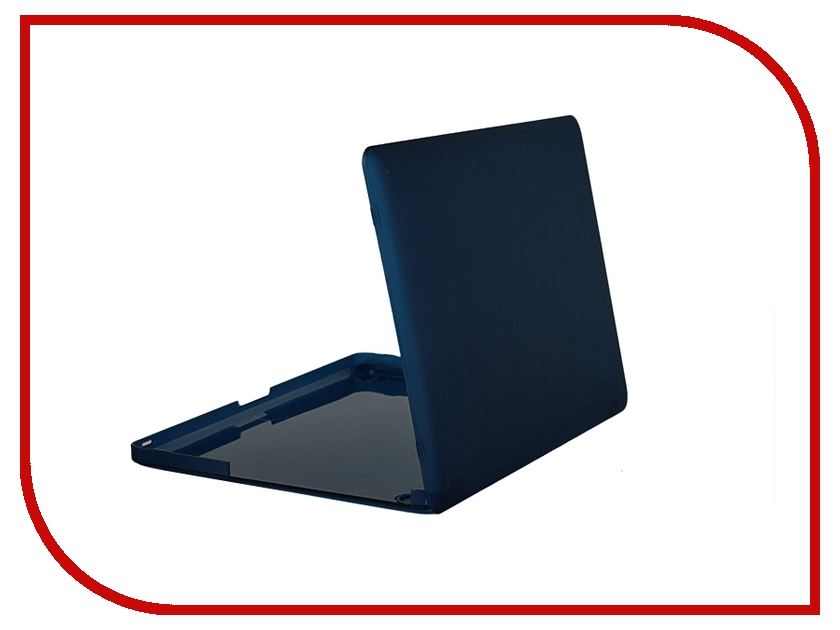 Аксессуар Чехол MacBook Pro 15 Speck SeeThru Harbor Blue SPK-A1487<br>