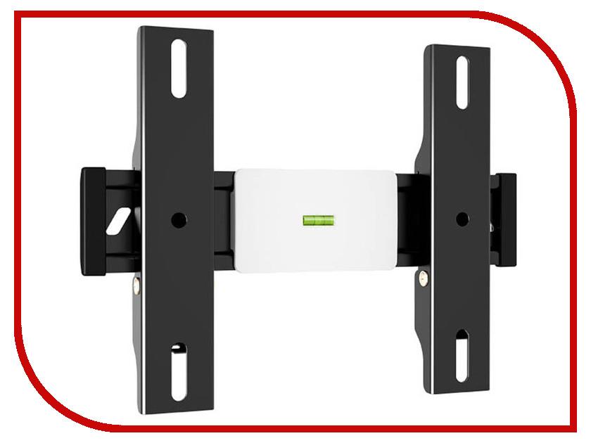 Кронштейн Holder LCD-F2610 (до 30кг) Black кронштейн holder lcd f6607 до 60кг black