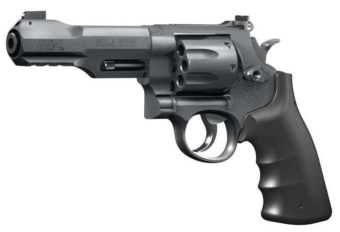 Револьвер Umarex Smith and Wesson Military and Police R8<br>