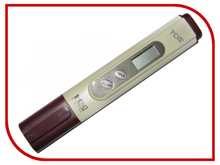HM Digital TDS Meter 4 - солемер