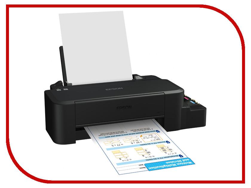 Принтеры L120  Принтер Epson L120