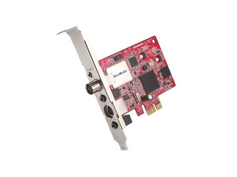 Тюнер AverMedia AverTV Ultra PCI-E RDS