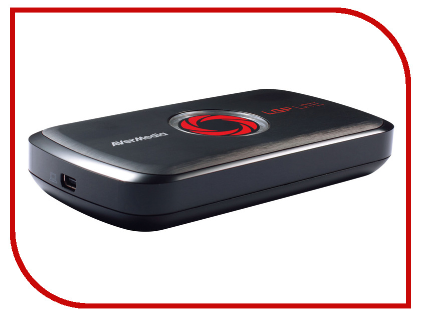 Тюнер AverMedia Live Gamer Portable Lite GL310<br>