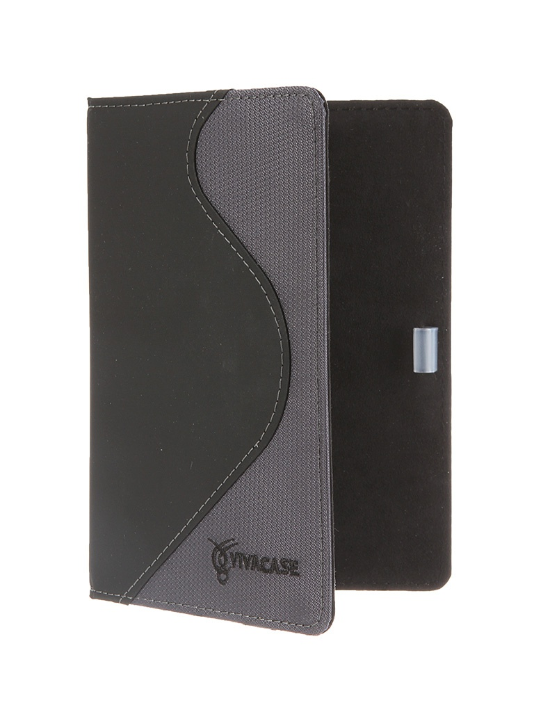 Аксессуар Чехол Touch Viva S-style LUX for Pocketbook 640/626/614/624/623/622<br>