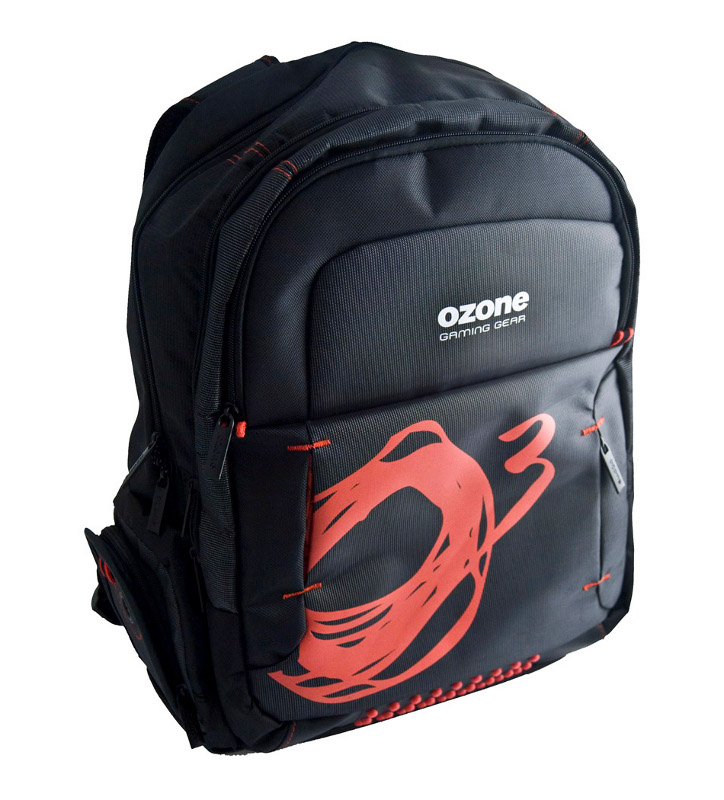 Рюкзак Ozone 15.6 Laptop Gaming Backpack<br>