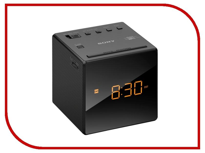цена на Радиоприемник Sony ICF-C1 Black