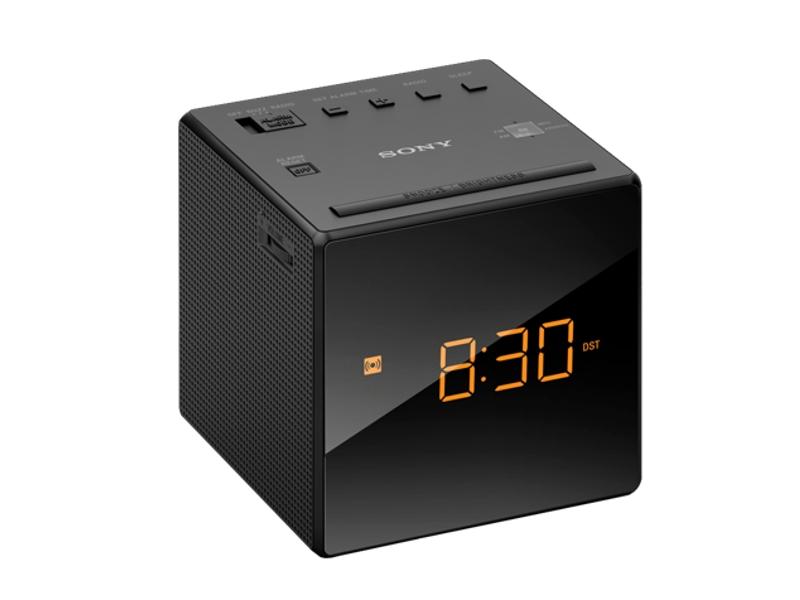 Часы Sony ICF-C1 Black