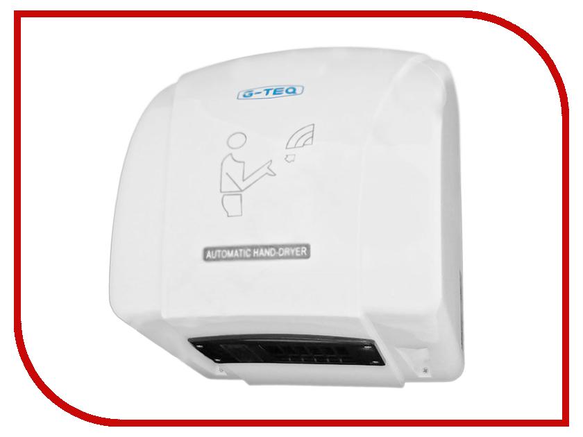 Электросушилка для рук G-teq 8851 PW диспенсер для полотенец g teq 8955
