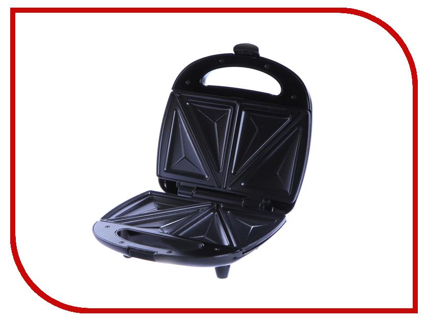 Сэндвичница Maxwell MW-1552 BK цена и фото