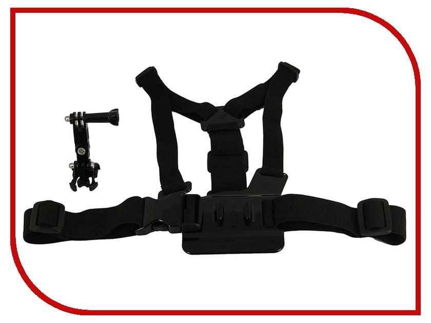 Аксессуар Крепление на грудь + 3х позиционное крепление Lumiix GP26 для GoPro Hero 3+/3/2/1 mf bmp brushless gimbal camera mount frame multicopters aerial photography for gopro hero 1 2 3