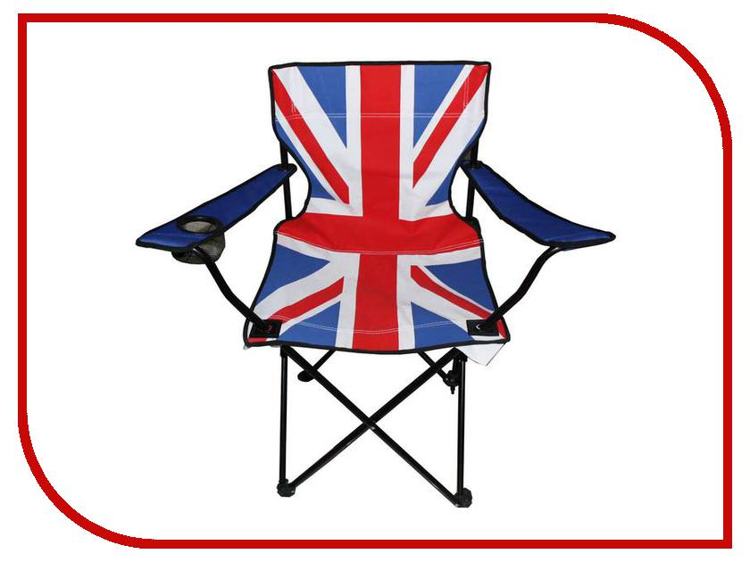 Стул Экспедиция Британский флаг EBRIT-01