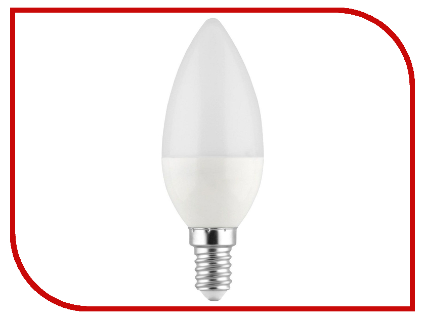 Лампочка Camelion LED4-C35/830/E14<br>