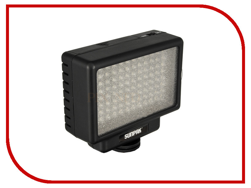 Осветитель Sunpak LED 96 Video Light<br>
