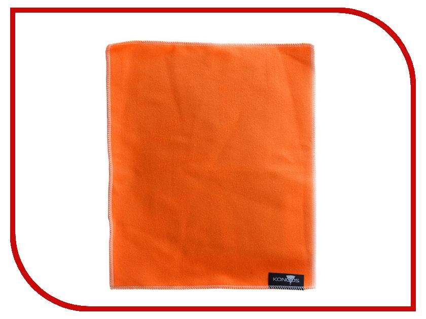 Аксессуар Салфетка для чистки Konoos KP-1-Or Orange