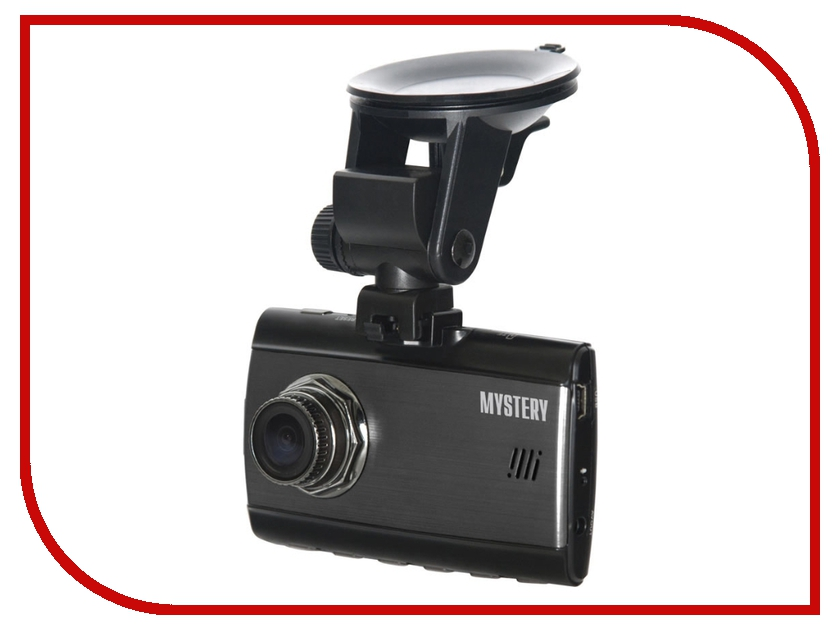 Видеорегистратор Mystery MDR-892HD<br>