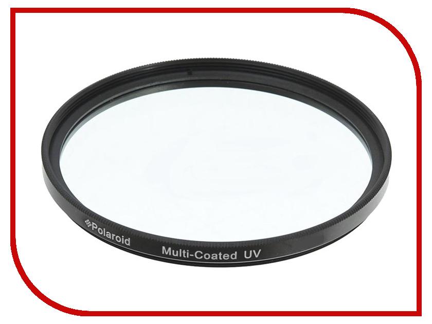 Светофильтр Polaroid MC UV 46mm PLFILUV46