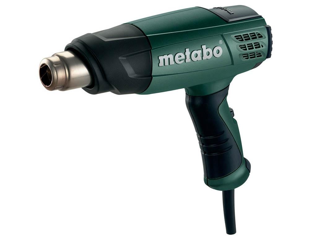 Строительный фен Metabo H 16-500 601650000