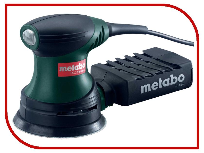 ������������ ������ Metabo FSX 200 Intec 609225500