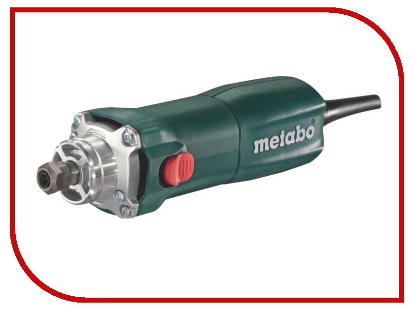 Шлифовальная машина Metabo GE 710 Compact 600615000<br>