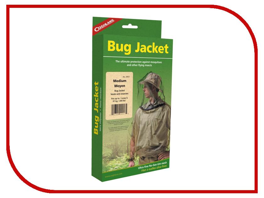 Средство защиты из сетки Coghlans M 0057 куртка
