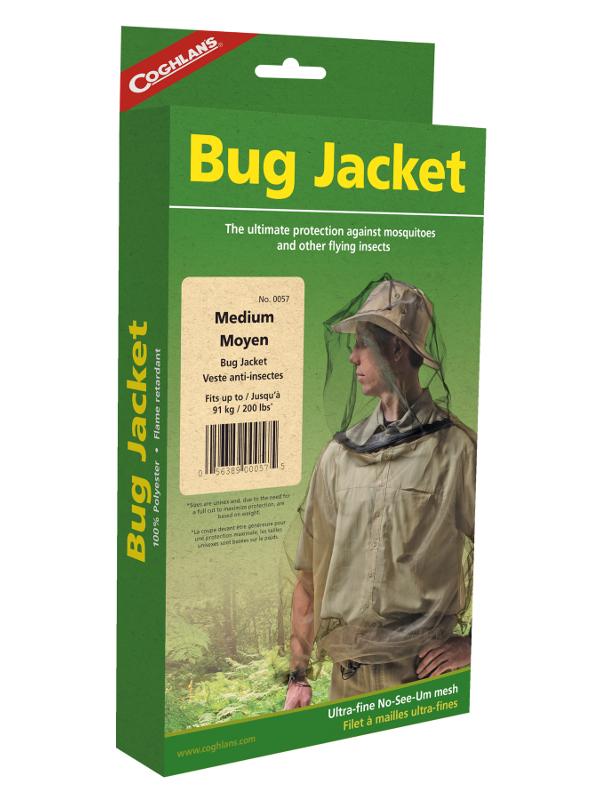 Средство защиты из сетки Coghlans M 0057 куртка средство защиты из сетки rosenberg 7948 100x210 blue
