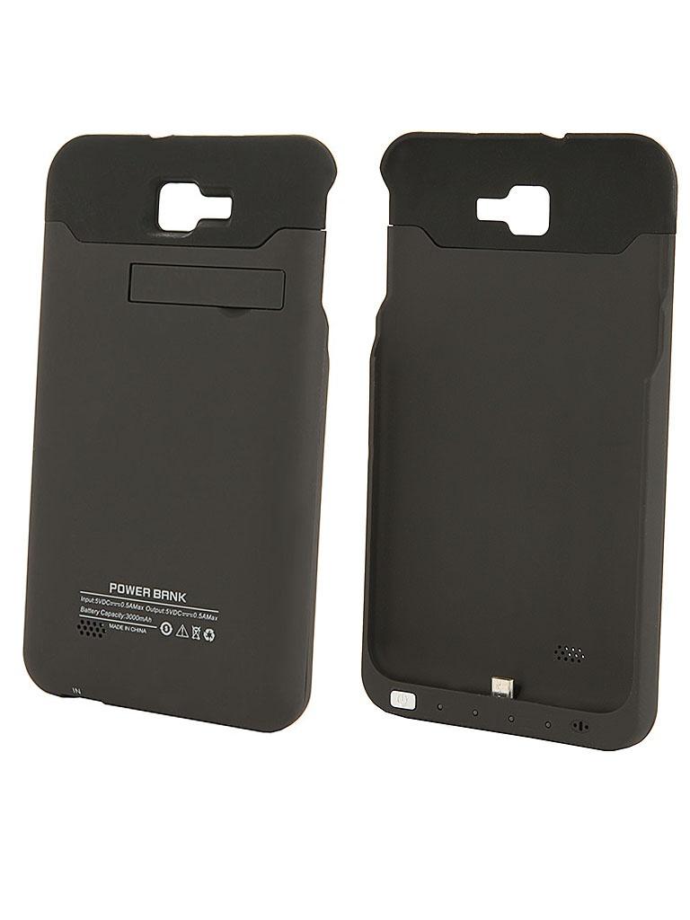 ��������� �����-����������� Samsung GT-N7000 Galaxy Note Palmexx 3000mAh Black PX/SAM N7000 EXTBAT BLACK