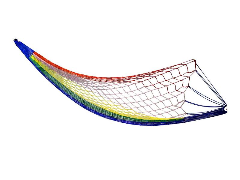 Гамак Ecos Nham-03 - плетеный без планок от Pleer
