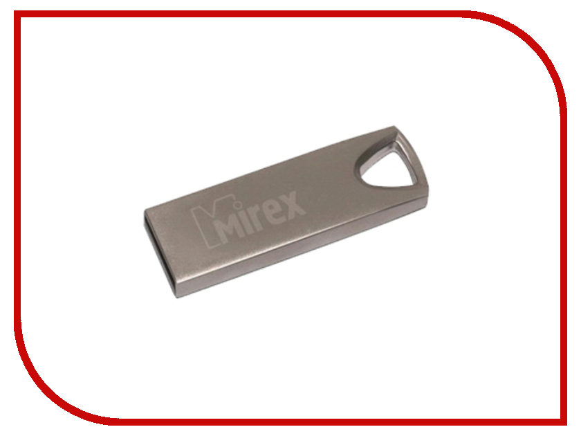 USB Flash Drive 16Gb - Mirex INTRO 13600-ITRNTO16