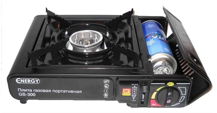 Плита Energy GS-300