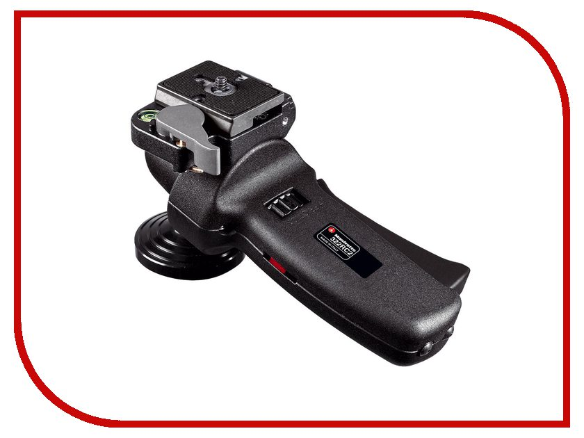 Головка для штатива Manfrotto 322RC2 322 RC2