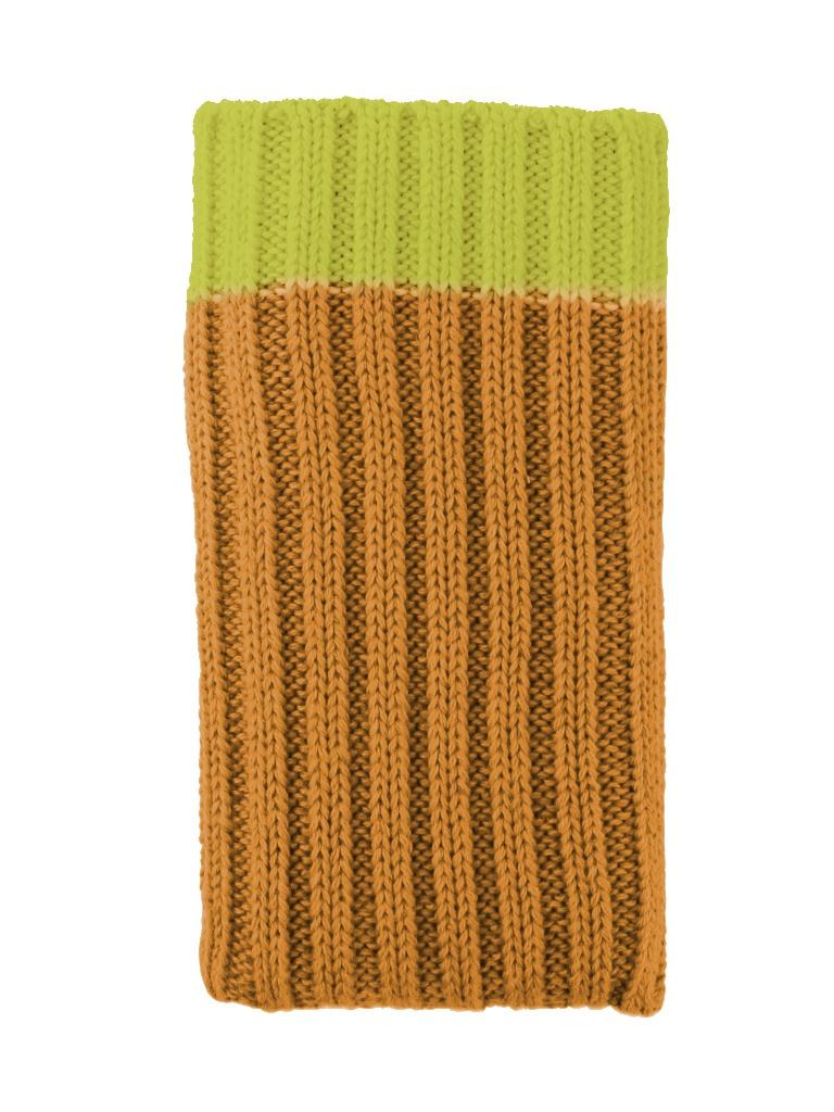 Чехол Socks универсальный Orange