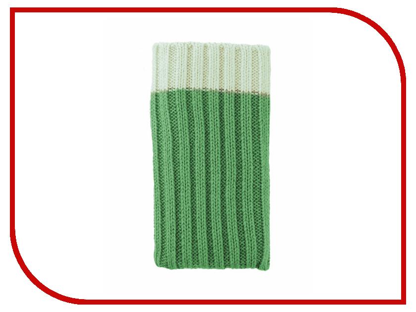 Чехол Socks универсальный Green