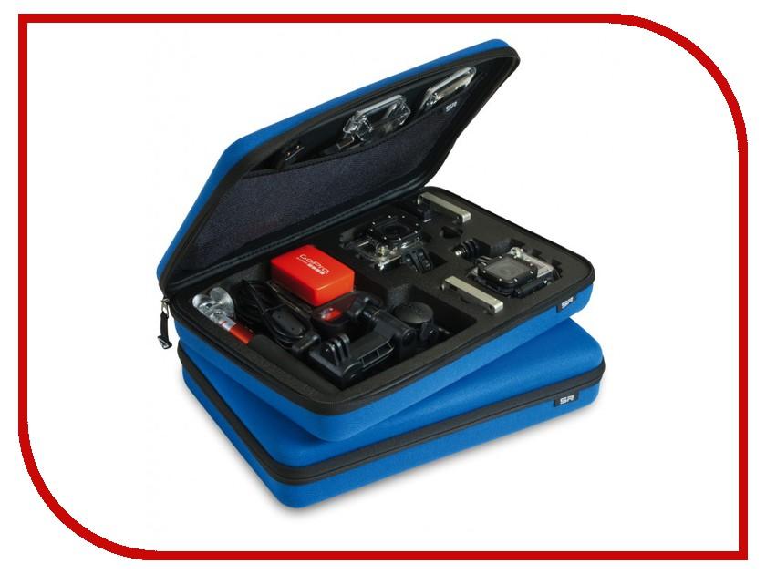Аксессуар SP POV Case GoPro-Edition 3.0 Blue 52041<br>