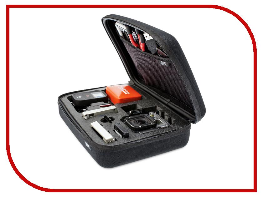 Аксессуар SP POV Case GoPro-Edition 3.0 Black 52040<br>