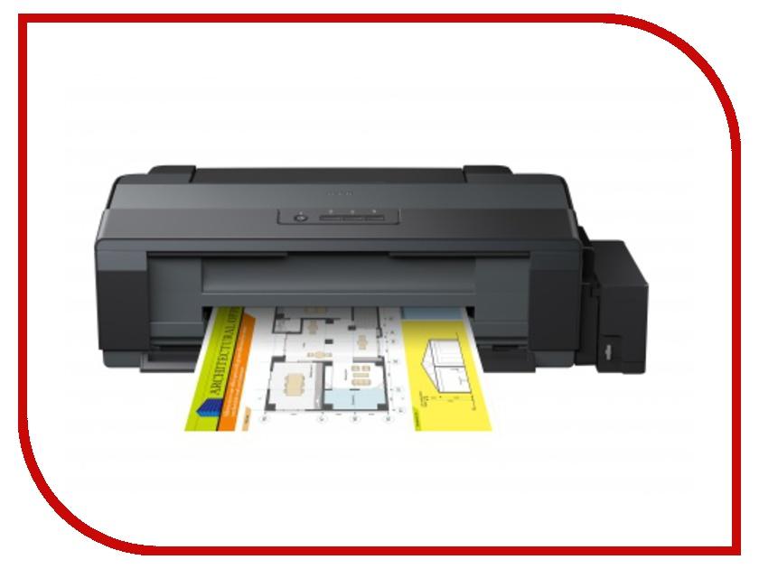 Фото - Принтер Epson L1800 C11CD82402 принтер epson l1800 формата а3