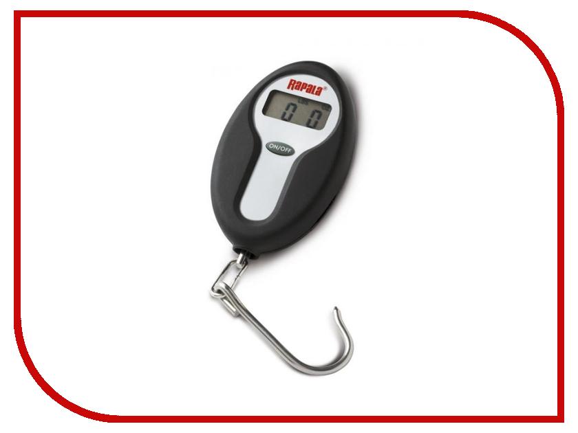 Весы Rapala RMDS-25