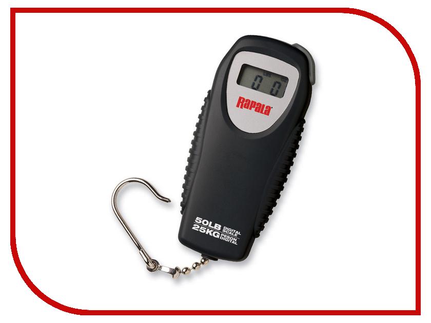 Весы Rapala RMDS-50