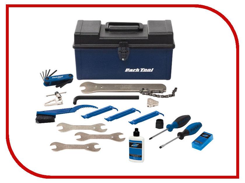 Набор инструментов ParkTool PTLSK-1<br>