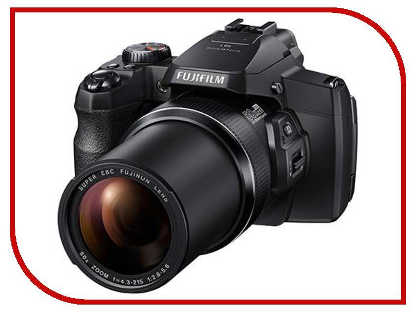 Фотоаппарат FujiFilm S1 FinePix