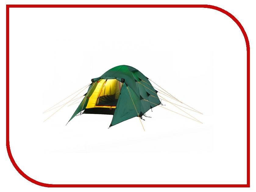Палатка Alexika Nakra 3 Green 9124.3101<br>