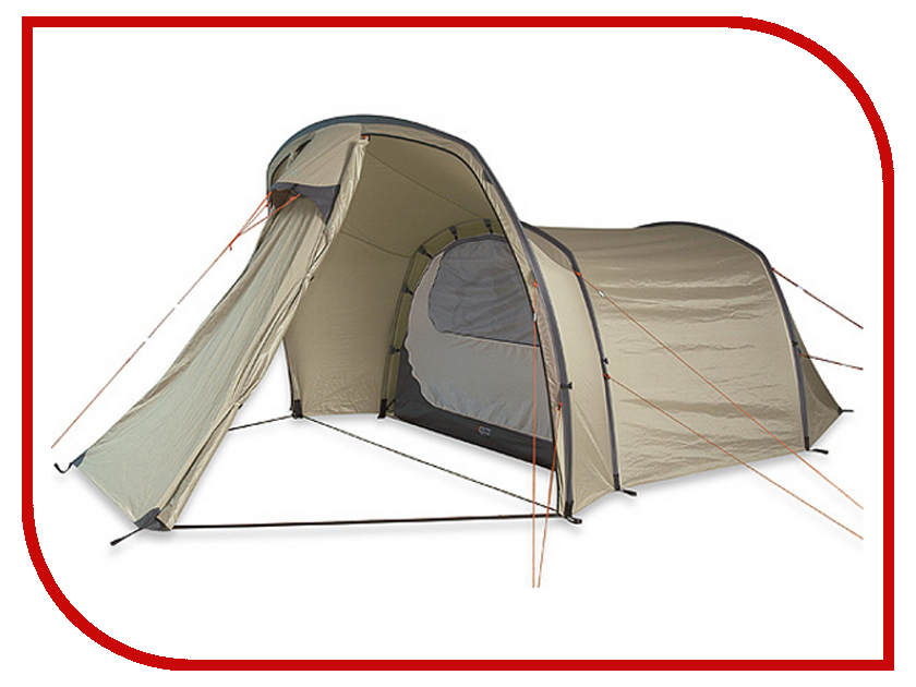 Палатка Tatonka Alaska 3 Plus Cocoon 2580.208<br>