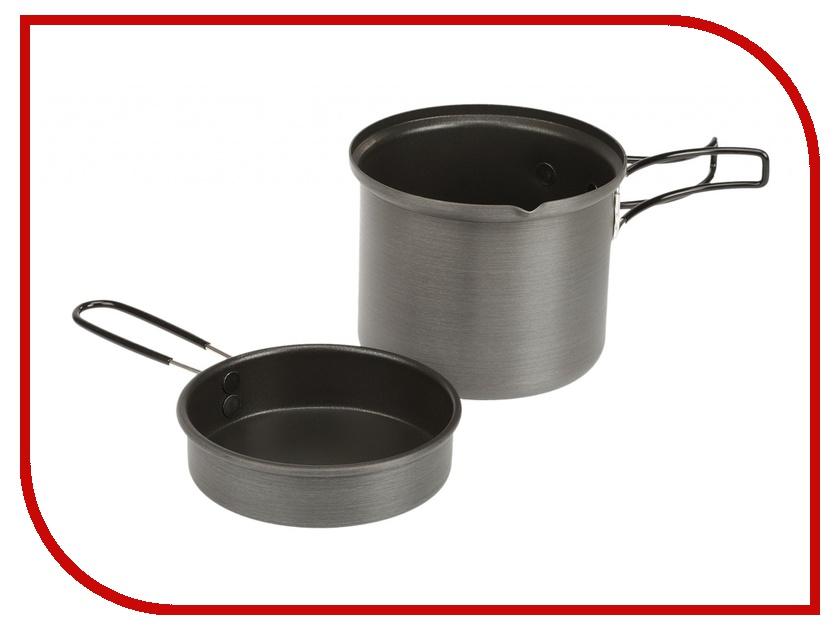 Посуда Fire-Maple FMC-K5 - набор походной посуды  fire maple fmc 205