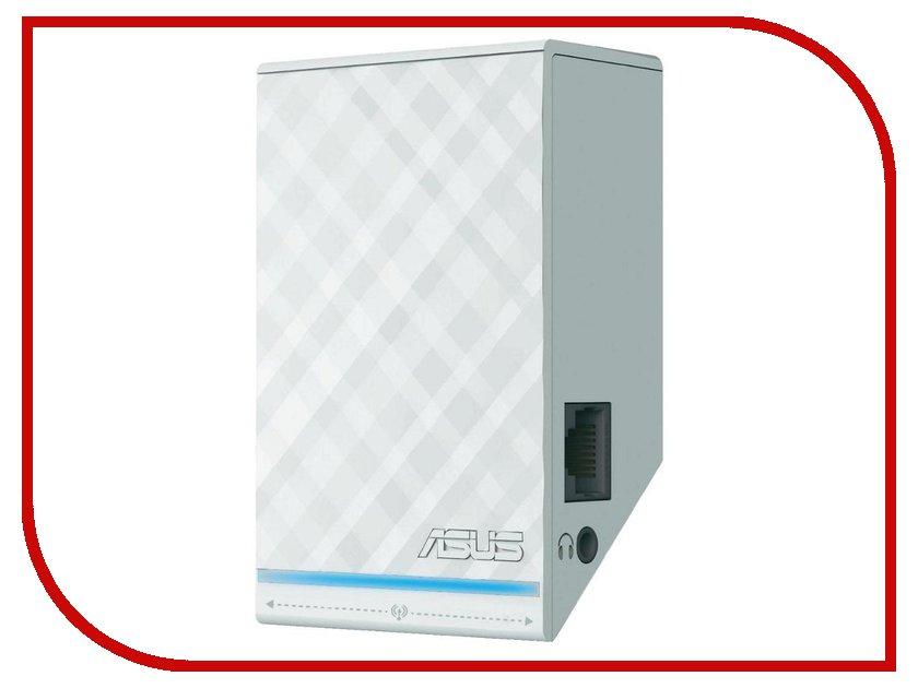 Wi-Fi усилитель ASUS RP-N14<br>