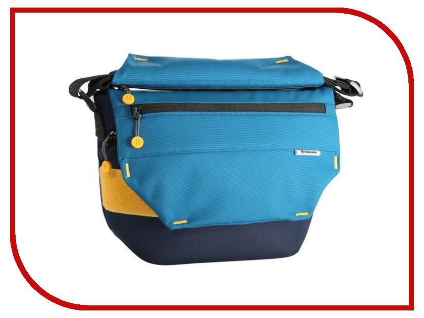 Сумка Vanguard Sydney II 18BL Blue сумка fossil sydney shopper blue