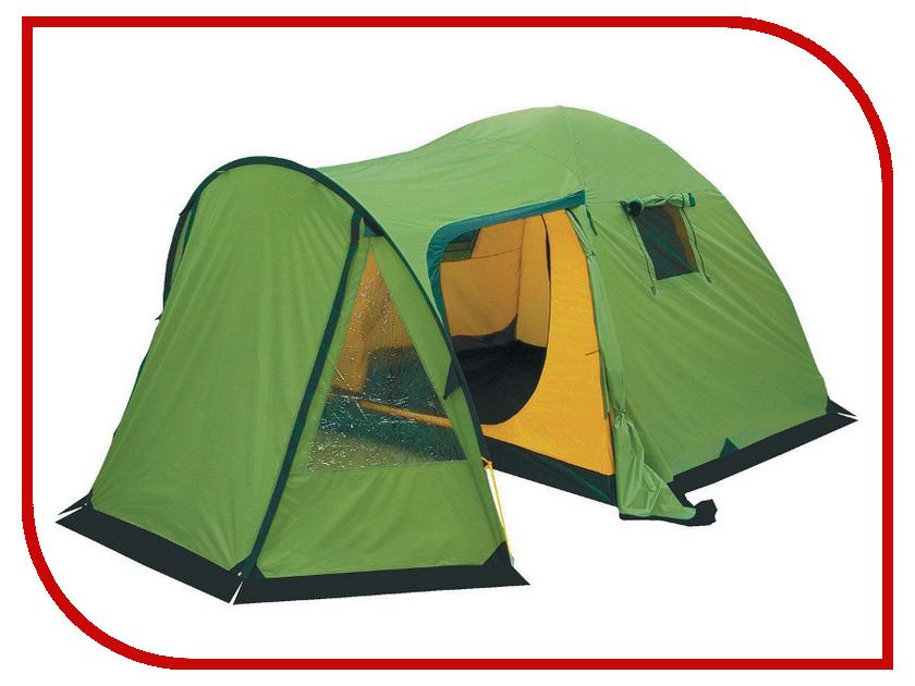 Палатка KSL Campo 4 Plus Green 6153.420