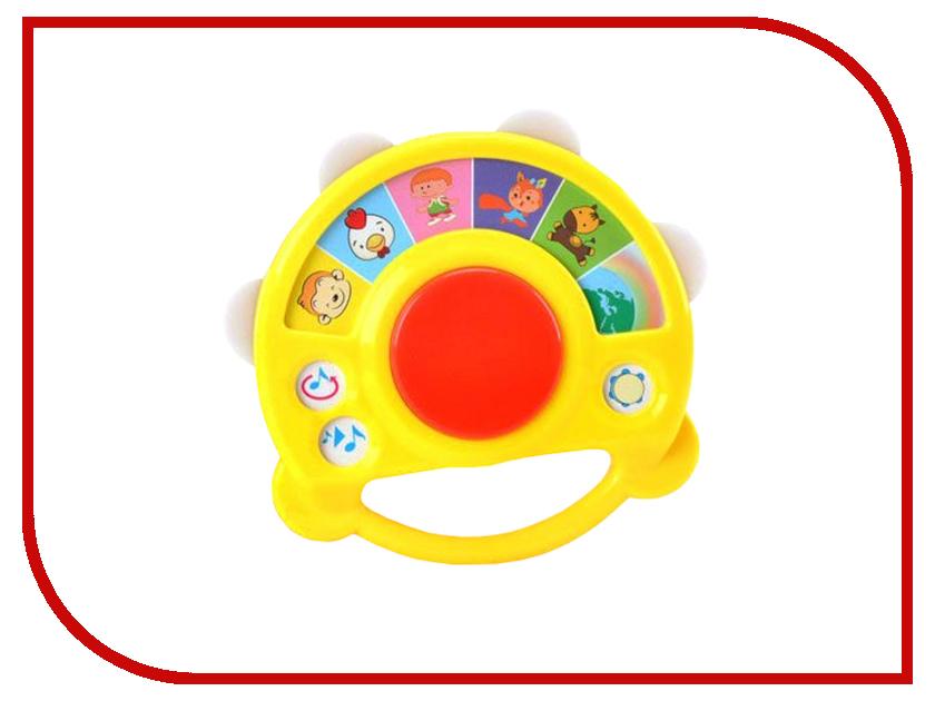 Игрушка Shantou Gepai Бубен электронный BA8002A<br>