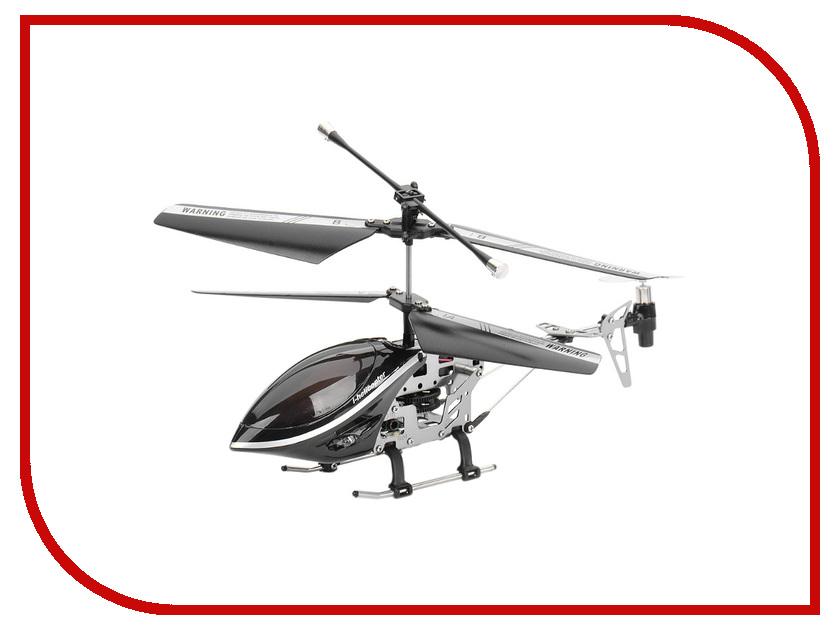Радиоуправляемая игрушка i-Helicopter HC-777-170 Black