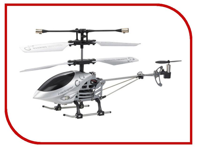 Радиоуправляемая игрушка i-Helicopter HC-777-172 White