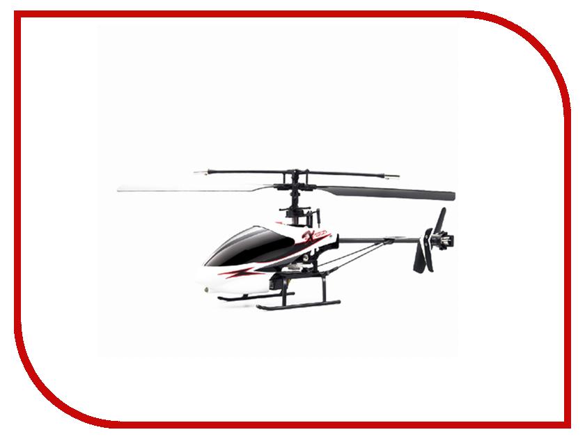 Радиоуправляемая игрушка i-Helicopter HC-777-315 White<br>