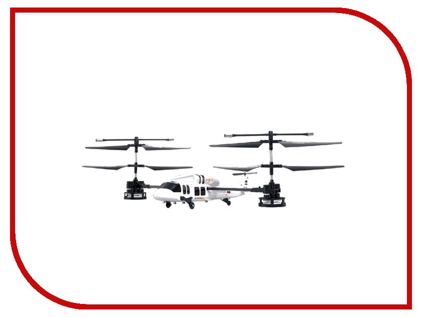 Радиоуправляемая игрушка i-Helicopter HC-777-316 White